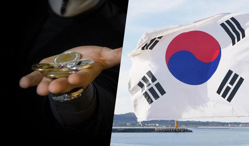 Správy dňa - Bitcoin a Južná Kórea