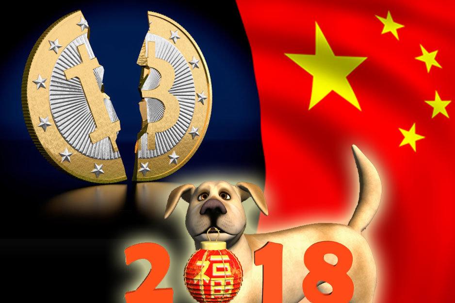 Čínsky nový rok a Bitcoin