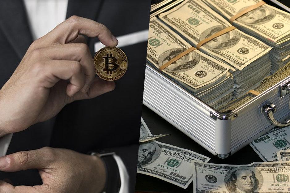 Najbohatší ľudia vo svete kryptomien