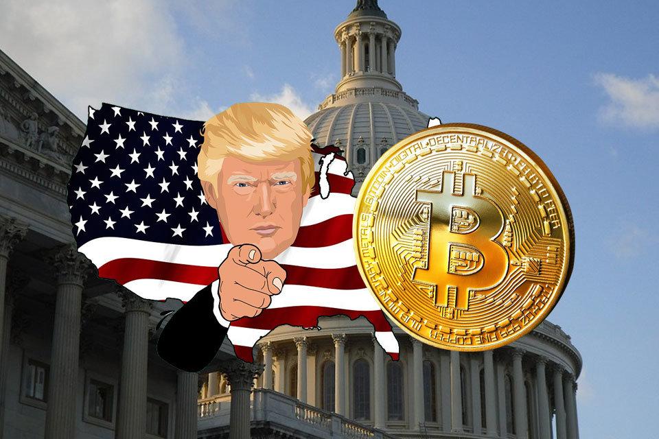 Americké regulácie kryptomien