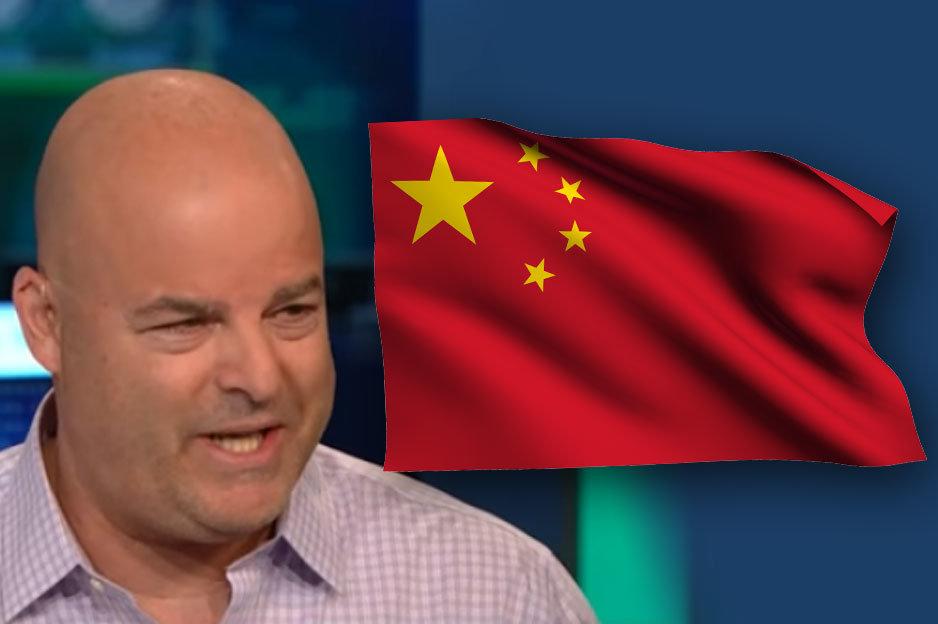 Ronnie Moas o Číne a reguláciach kryptomien