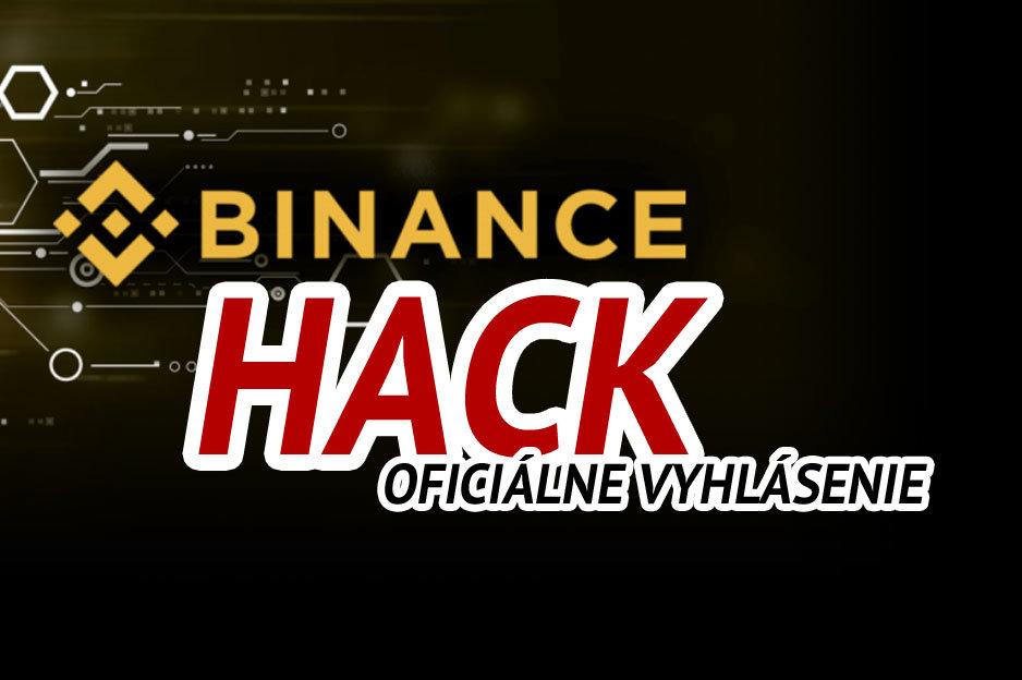 Binance hack