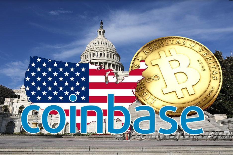 Regulácie USA a kryptomeny