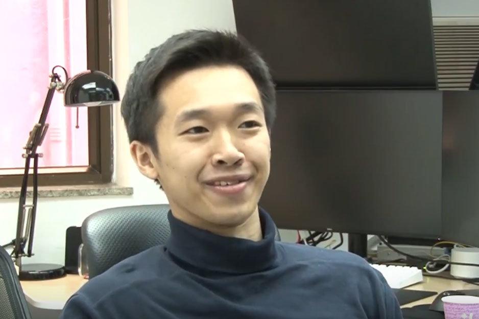 Adrian Lai