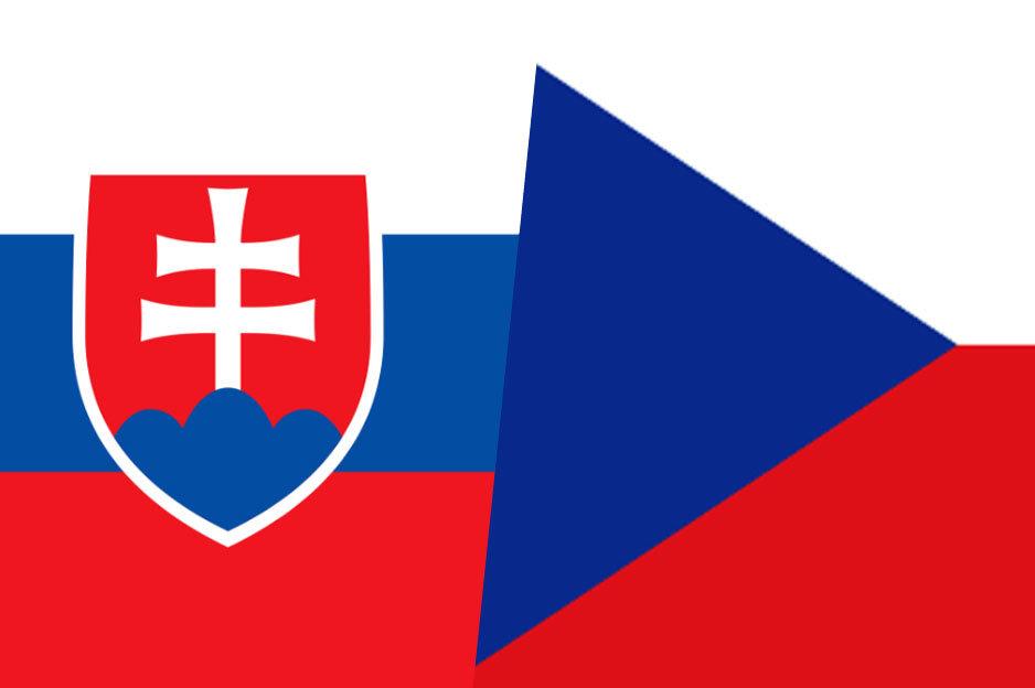 Slovensko a Česko