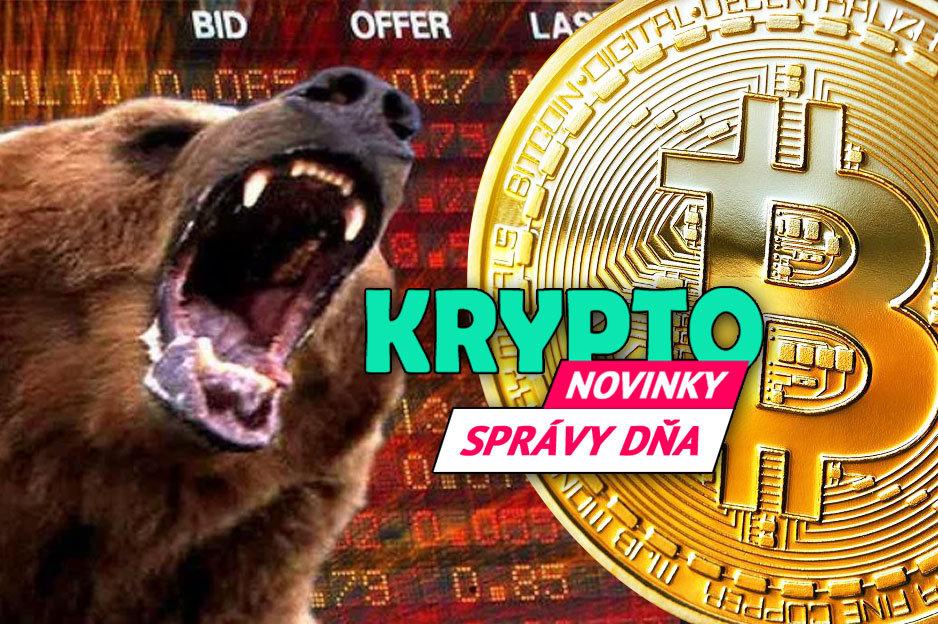 Bear market koniec?