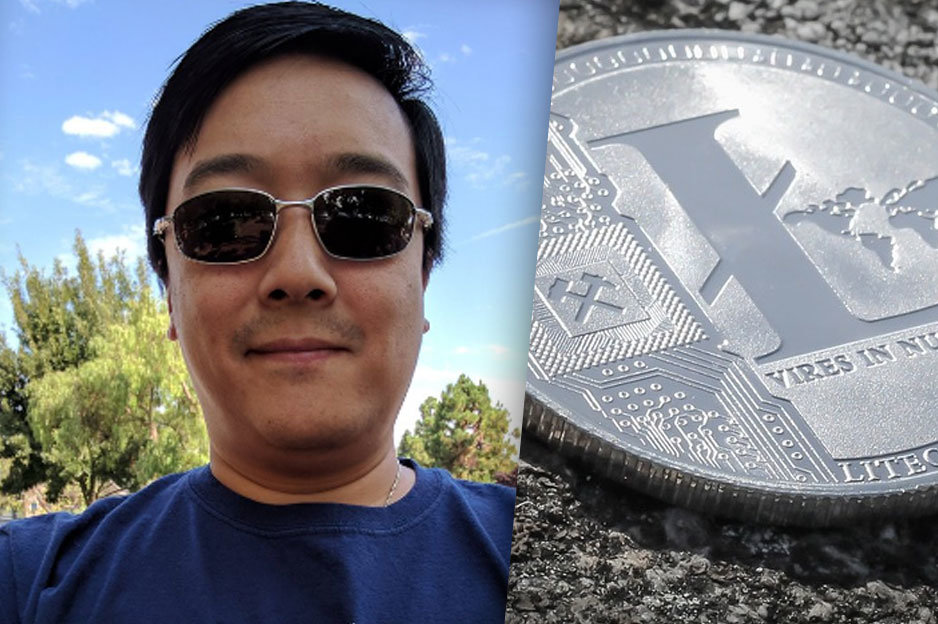 Charlie Lee a Litecoin