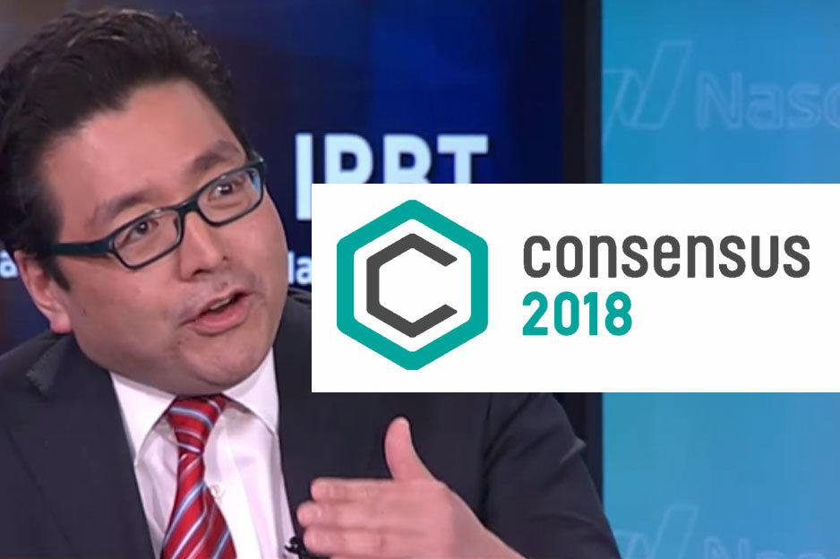 Tom Lee Consensus 2018