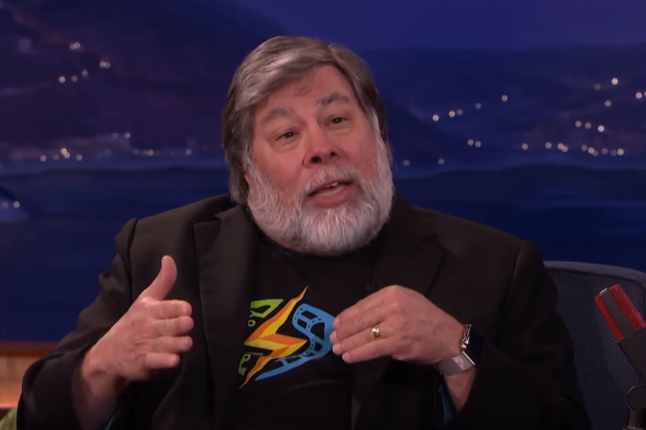 Steve Wozniack