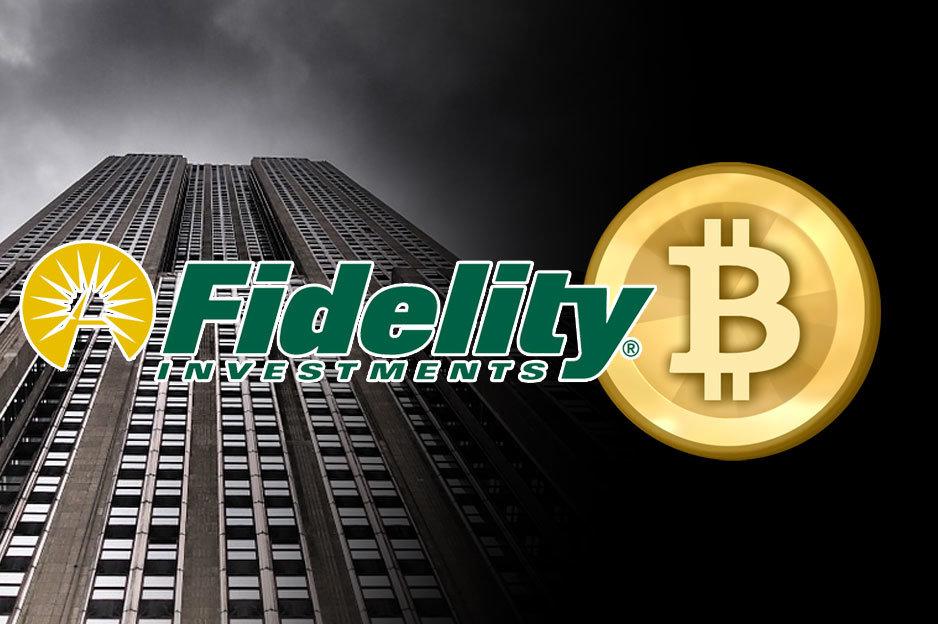 Fidelity a kryptomeny - ilustračný
