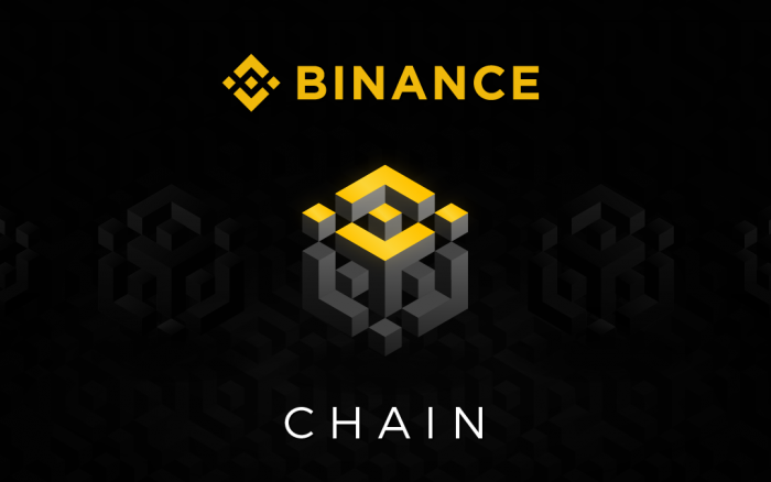 Binance Chain - blockchain pre decentralizovanú burzu Binance DEX