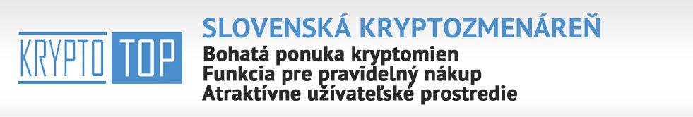 KryptoTop banner