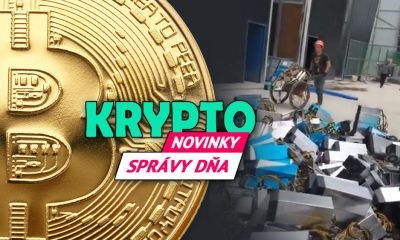 Bitcoin - kryptomeny