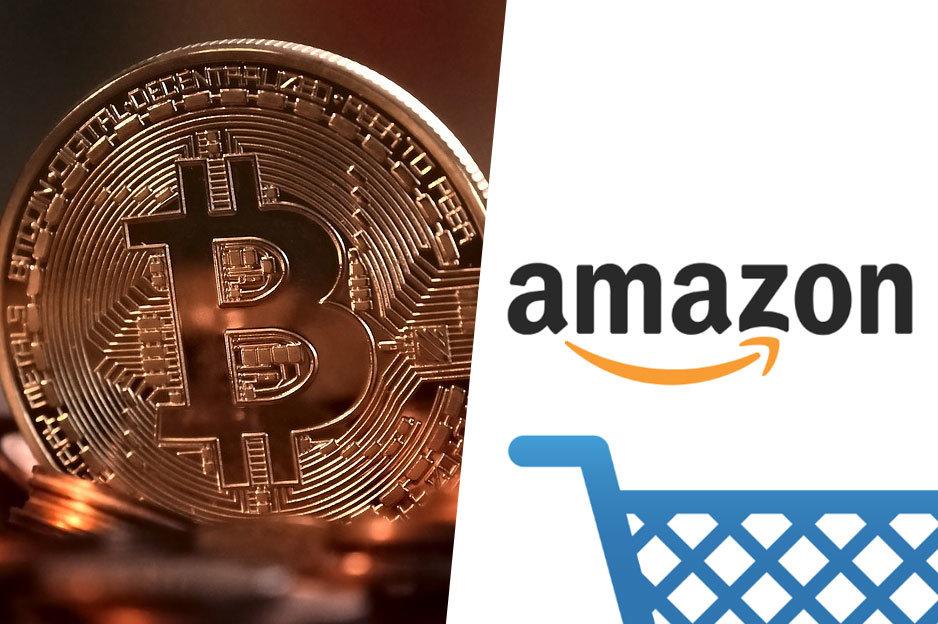 Bitcoin a Amazon