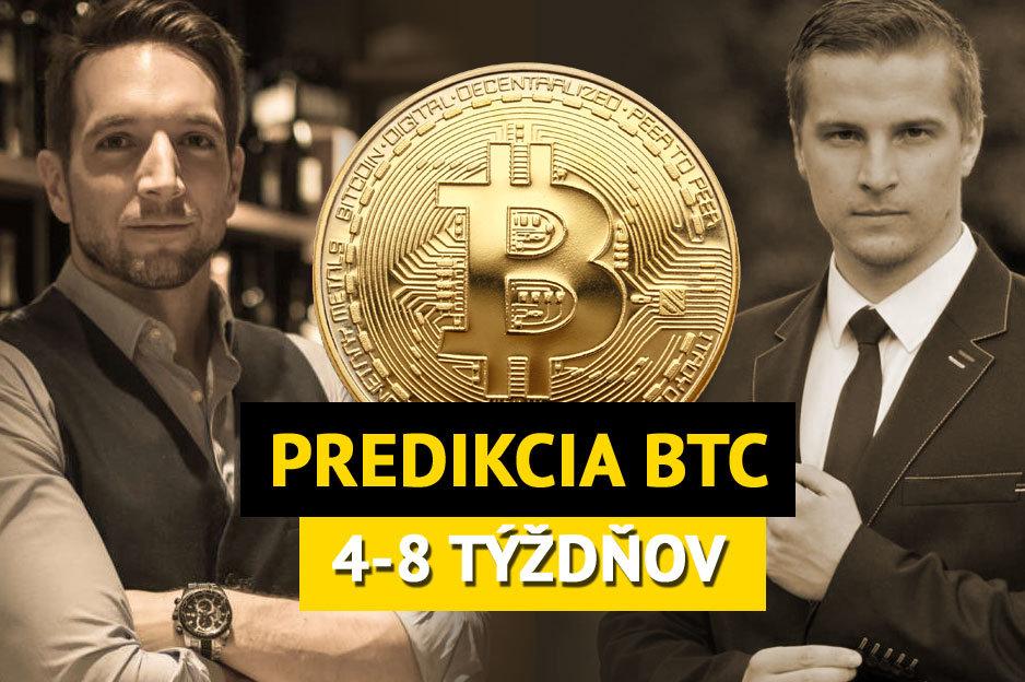 Marek Vaňha, Jakub Kraľovanský, predikcia BTC