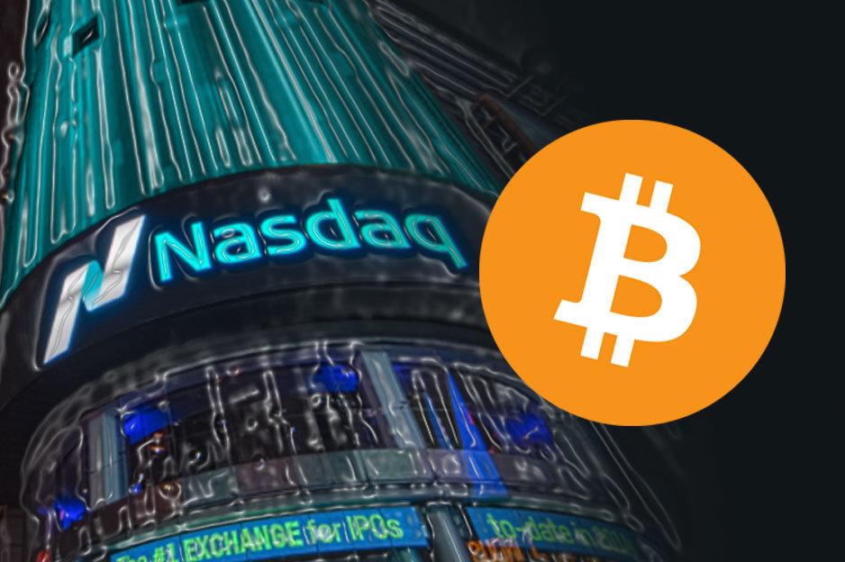 nasdaq, Bitcoin