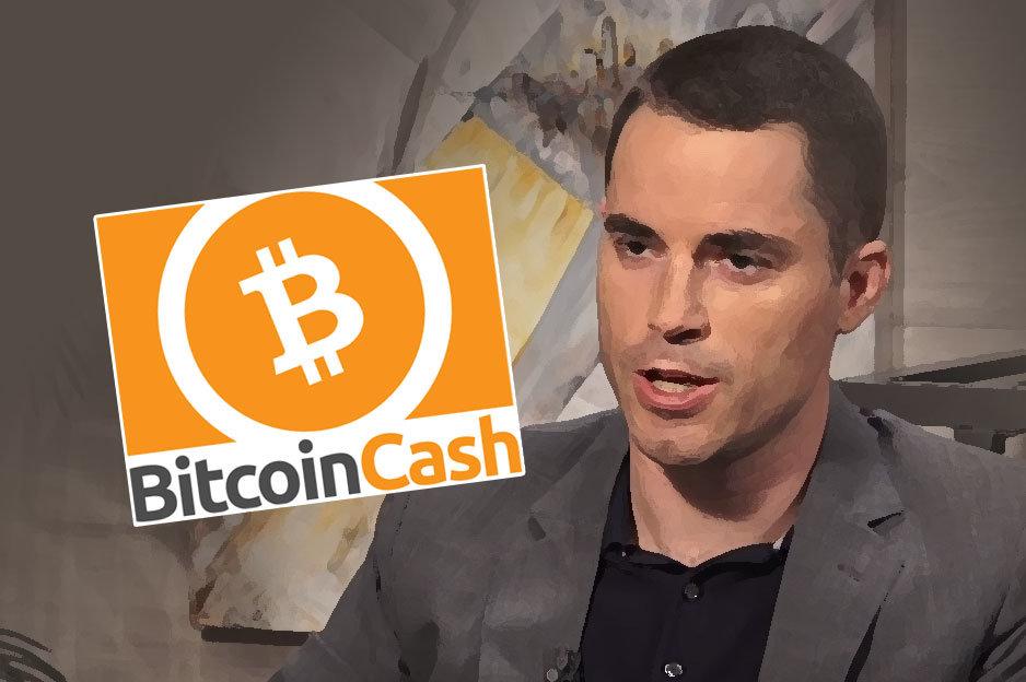 Roger Ver - Bitcoin Cash
