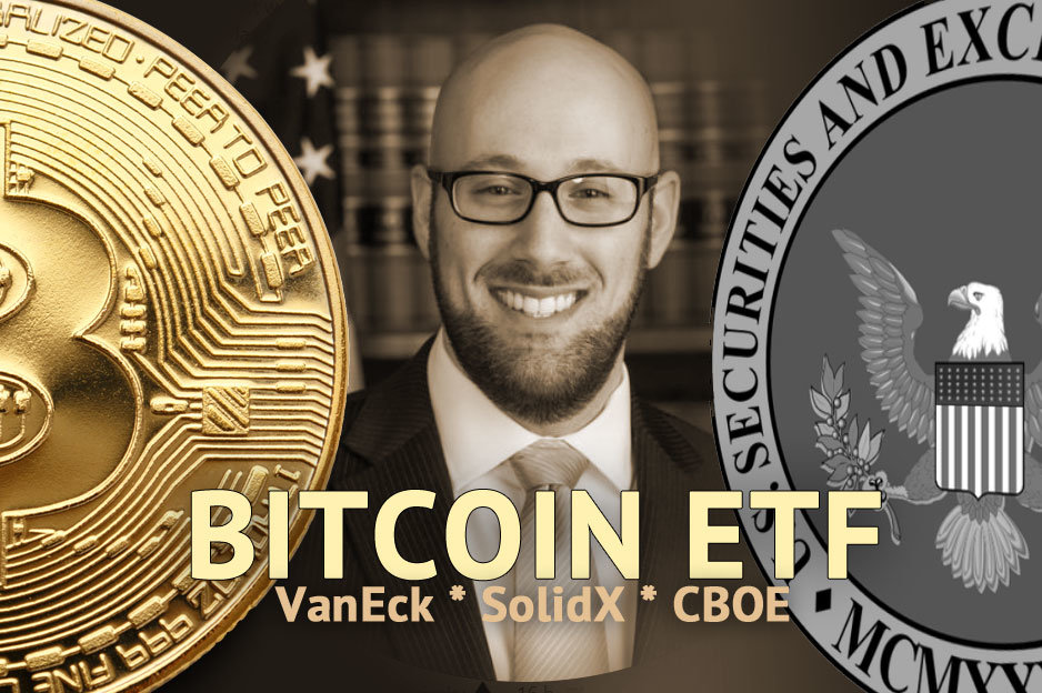 Jake Chervinsky - Bitcoin ETF