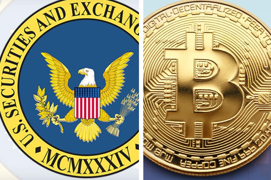 SEC, Bitcoin