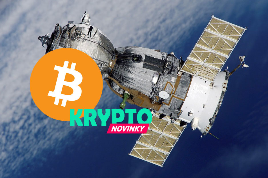 Bitcoin vesmír