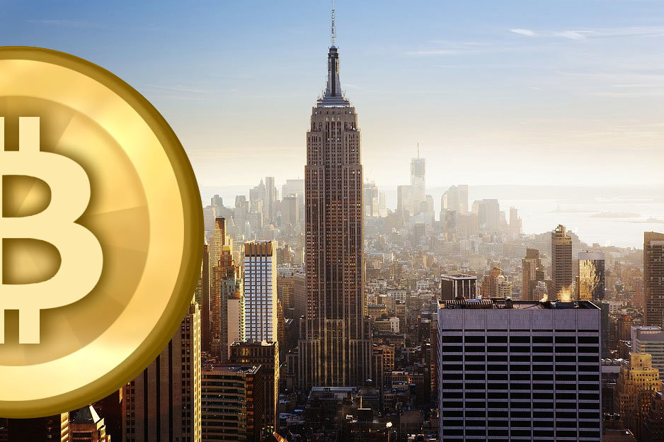 Bitcoin - New York