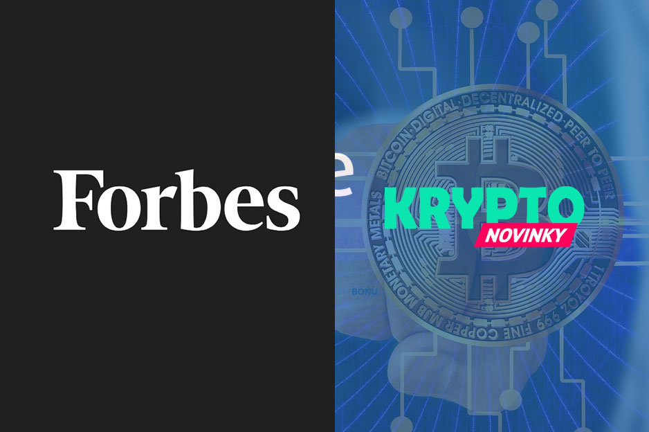 Forbes, kryptomeny
