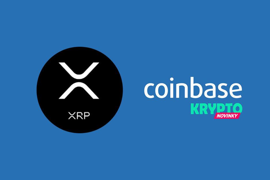 Coinbase XRP
