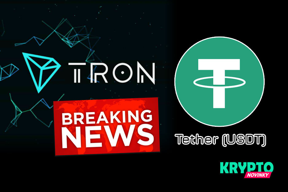 Tron a Tether