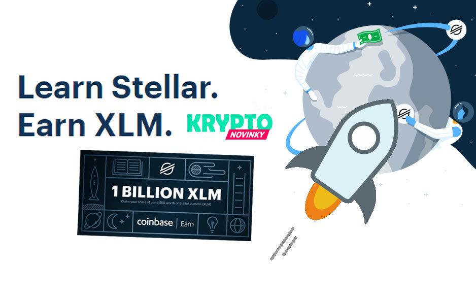 Stellar Coinbase