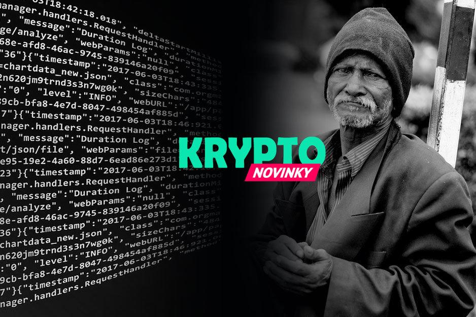 Kríza - Bitcoin