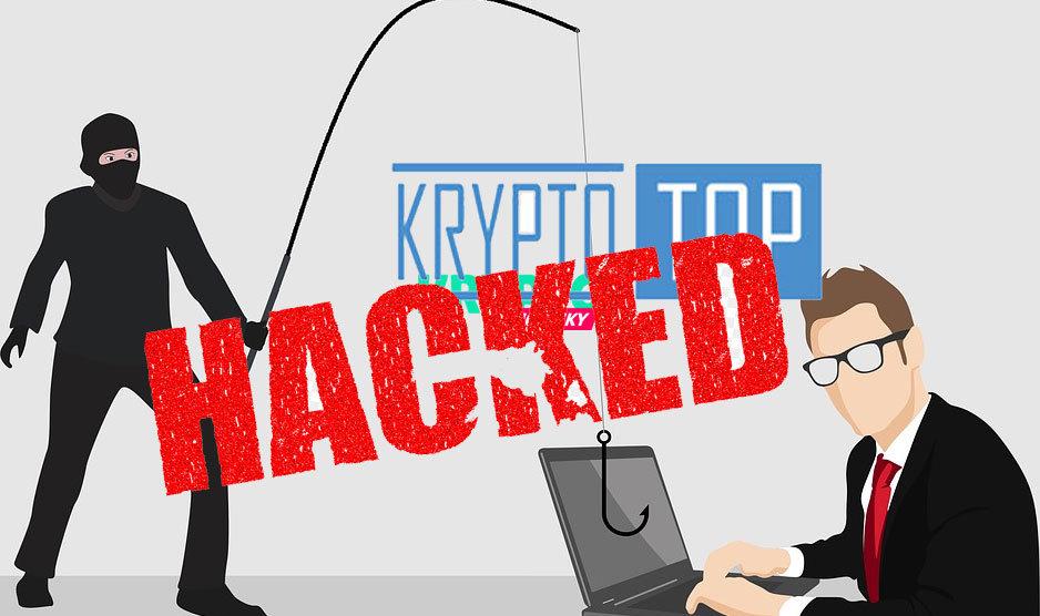 hack KryptoTop