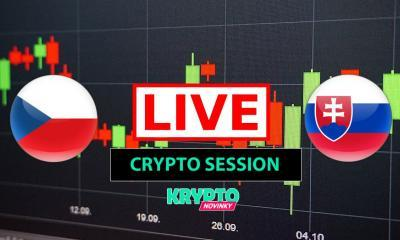 Live Crypto Session