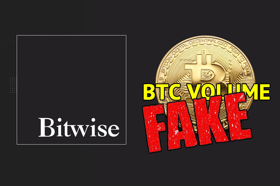 Bitwise volume