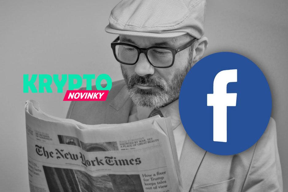 Facebook Coin NY Times