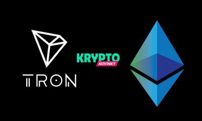 Tron vs. Ethereum