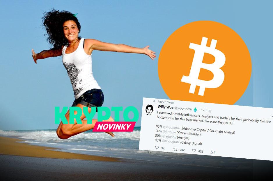 Bitcoin dno