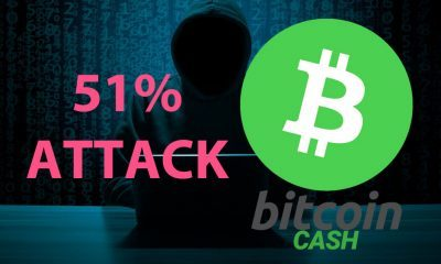 51% útok Bitcoin Cash