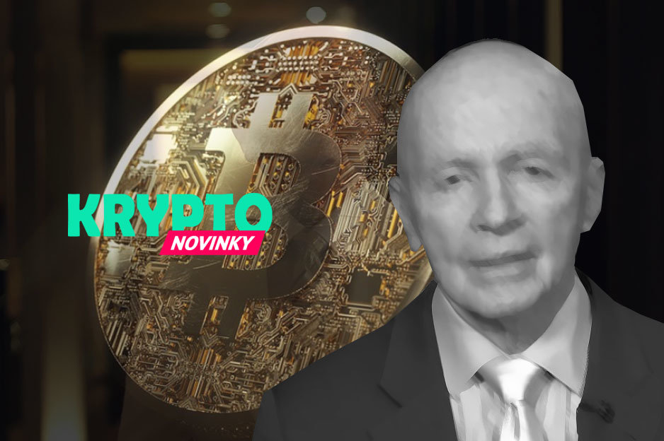 Bitcoin Mark Mobius