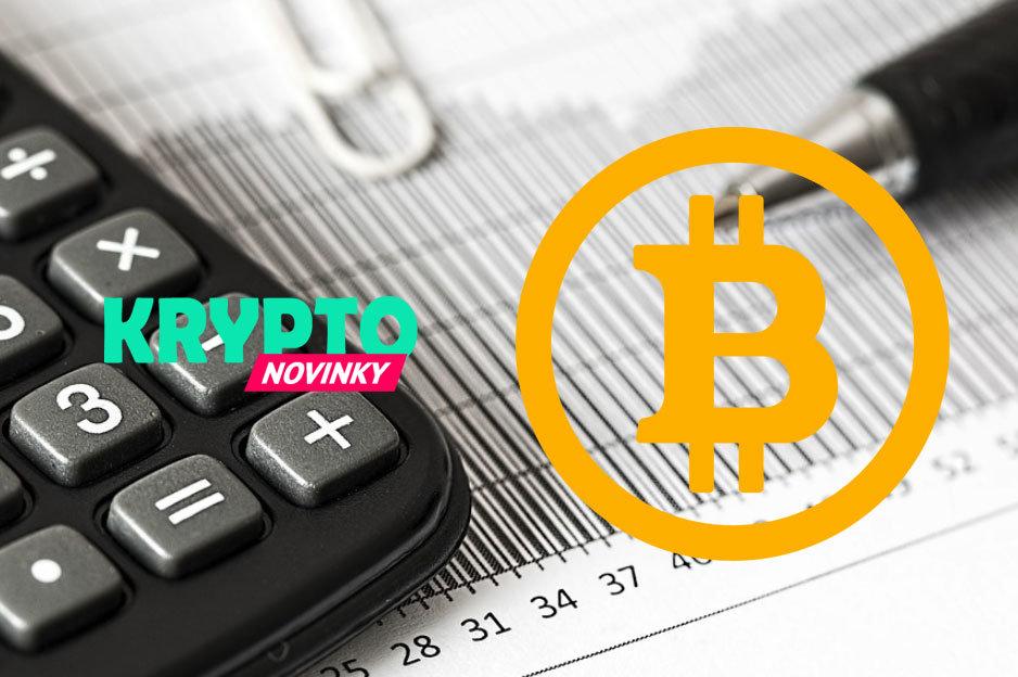 Bitcoin kalkulačka