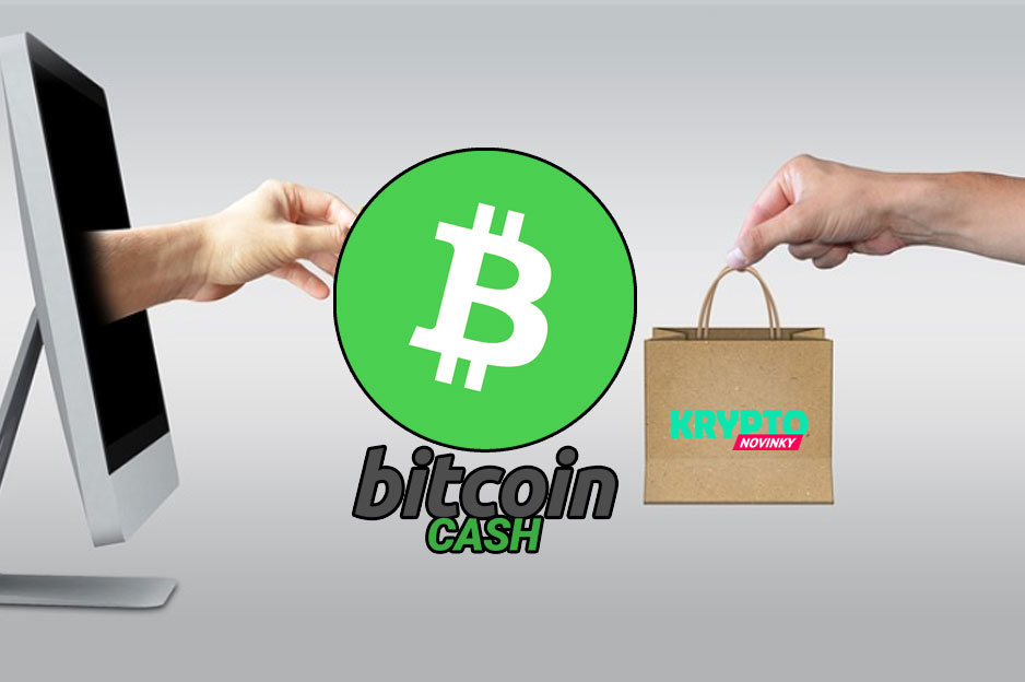 Transakcia Bitcoin Cash
