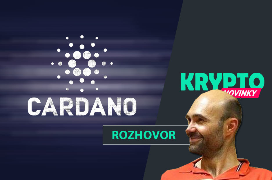 Jaromír Tesař - Cardano rozhovor