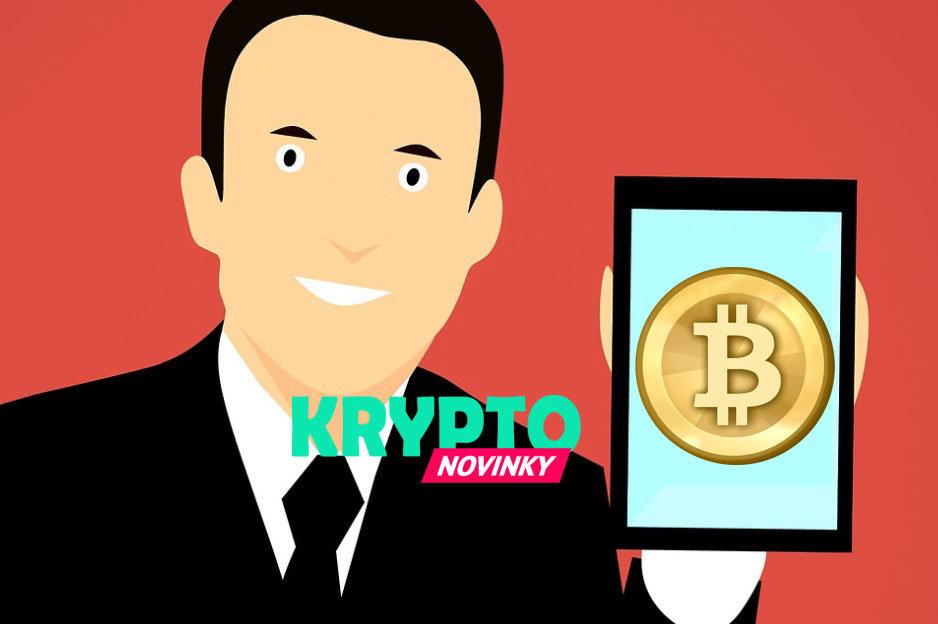 Správy Bitcoin