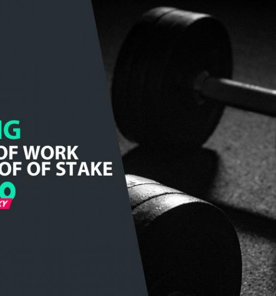 proof-of-work-proof-of-stake