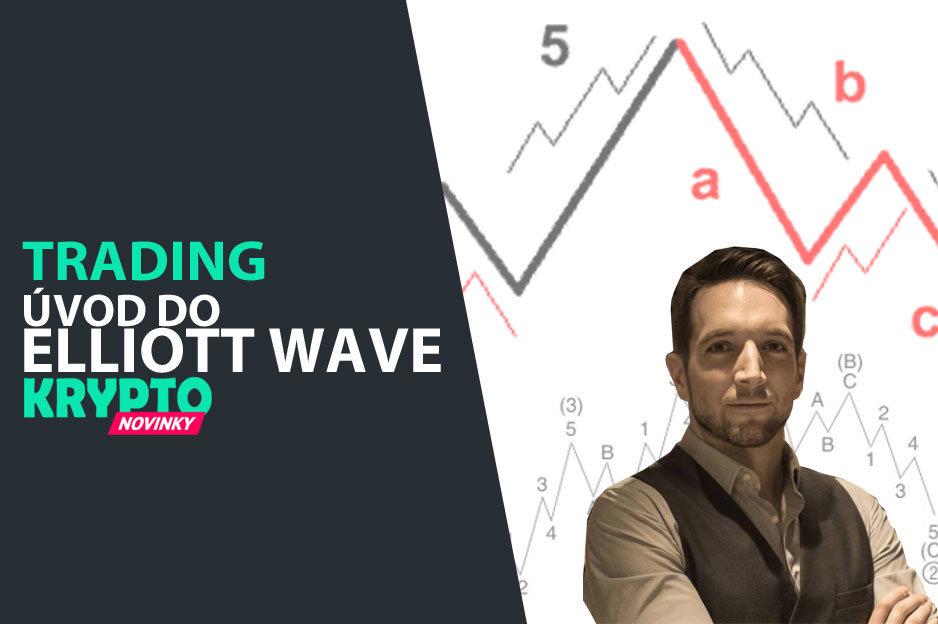 Trading Elliott Wave