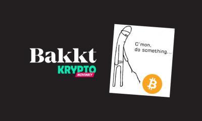 Bakkt - Bitcoin do something