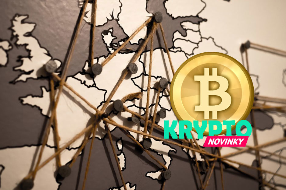 Bitcoin Európa