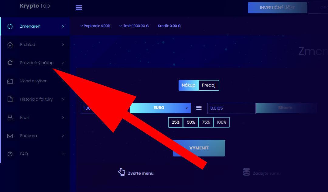 kryptotop-pravidelny-nakup
