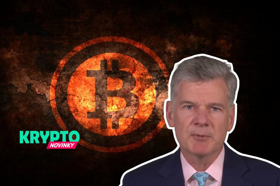 Mark Yusko Bitcoin