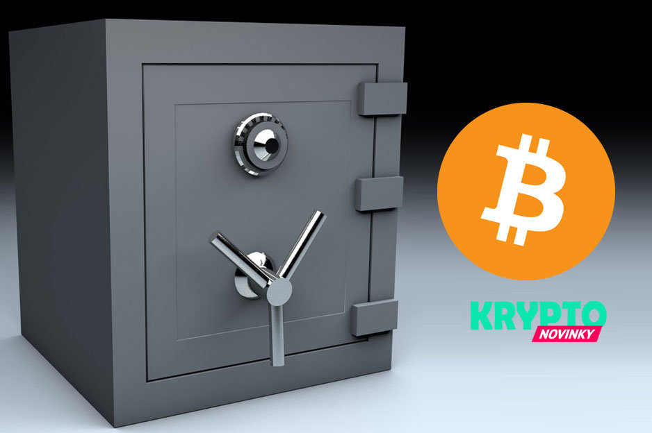 Bitcoin trezor