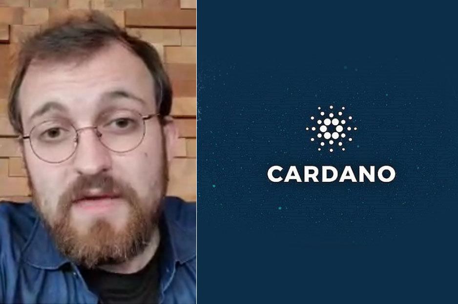 Cardano Charles Hoskinson